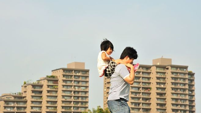 「通勤60分以内」が子育て夫婦の人生を変える
