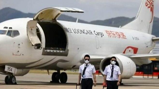 中国EC大手「京東」が貨物航空会社を立ち上げ
