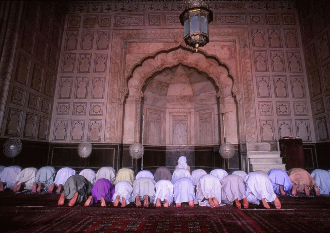 どんな と は 教 の イスラム 意味 イスラム