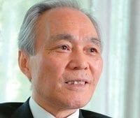 『海岸線の歴史』を書いた松本健一氏(評論家、作家、麗澤大学教授)に聞く