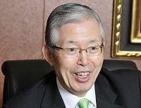 永守重信・日本電産社長--365日、朝から晩まで母に教わった全力疾走(上)