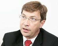 難治性疾患の克服に全力、新薬を世界同時開発--ノバルティス オンコロジー事業部門プレジデント アーヴェ・オプノー