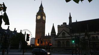 英国EU離脱は経済的悲劇をもたらさない!
