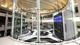 外国人投資家が再び日本株を売り始めている
