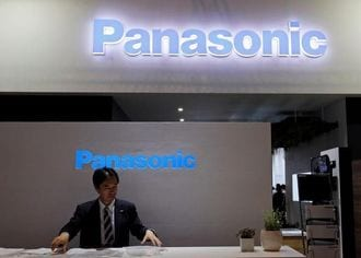 Panasonic Says Its Avionics Business Being Probed by U.S. Authorities