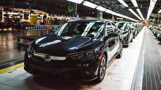 ホンダ、GMとの提携拡大にみた自前主義の限界
