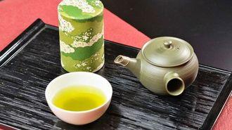ほうじ茶には「新茶」を使うことが少ない理由