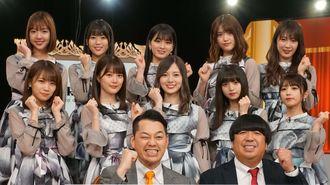 乃木坂46も参入「アイドル小説」は広がるか