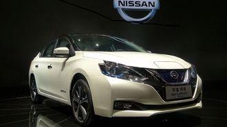 日本車が今になって中国で躍進した根本要因