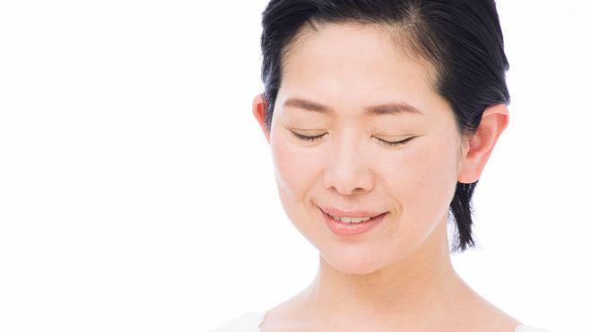 50代を迎える女性が意識する肌ケアの基本