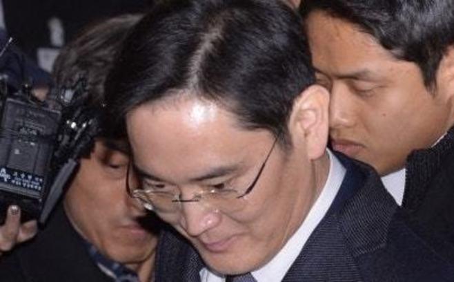 韓国激震!「サムスントップ逮捕」の巨大衝撃