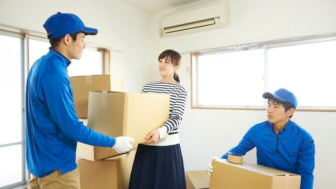 引っ越し業者とのやりとりで「損」しない方法