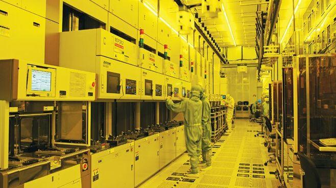 台湾「TSMC」絶好調に透ける半導体不足の行方