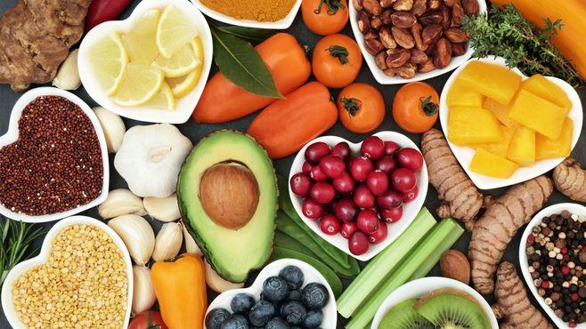体調をよくする!食物繊維の効果的な取り方