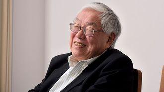 浜田宏一氏「金融緩和を止めてはならない」
