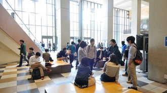 「生徒に人気の大学」トップ100ランキング