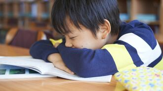 昼寝の習慣が病気リスクを低下させる台湾の教え