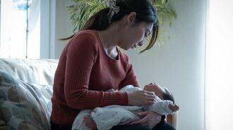 「産後うつ」と「マタニティブルー」の明確な差