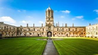 オックスフォード大学が「世界一」の理由