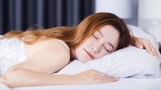 蒸し暑くても「グッスリ睡眠」を叶える裏ワザ