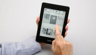 Kindleで売れたビジネス・経済書ランキング