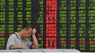 中国経済の減速に潜む莫大なリスク