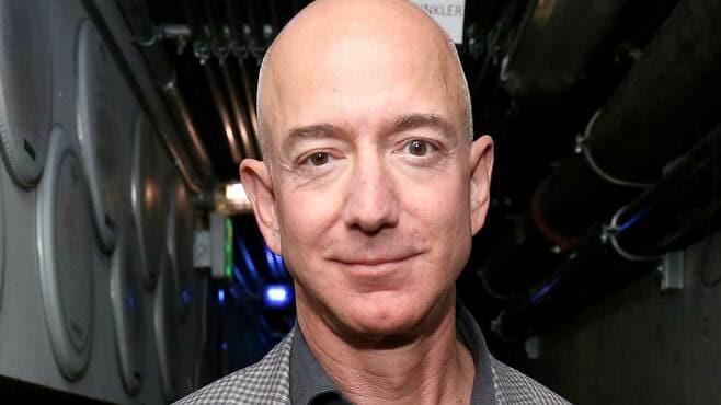 アマゾンの納税額が楽天より圧倒的に低い理由