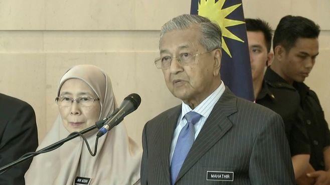 マレーシア「初の政権交代」の複雑すぎる事情