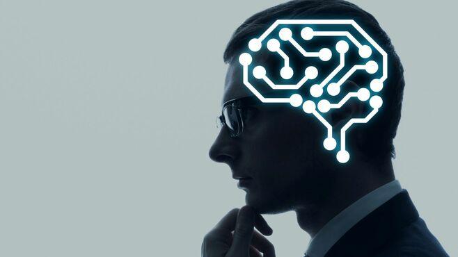 仕事をラクラクこなす人の脳は老化が進む驚愕