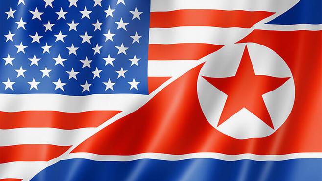 北朝鮮危機は金正恩の「怯え」が原因だった
