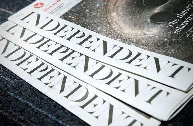 英国の名門新聞が、ついにネットに殺された