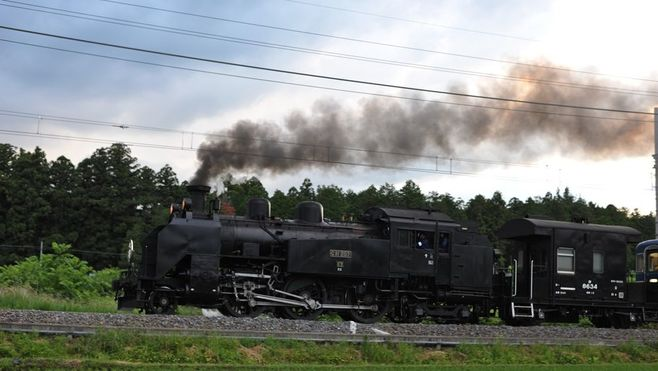 独断で選ぶ、日本の蒸気機関車「最強」の五人衆