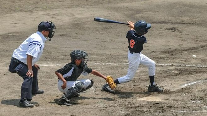 「野球少年」減少に映るプロ存続の危うい未来