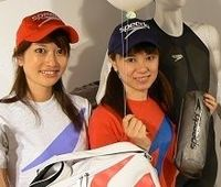 北京五輪で注目のスピード、間髪入れずに三井物産が宣伝活動強化