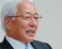 商社独り勝ち批判なんてマスコミが言っているだけ−−丸紅会長 勝俣宣夫