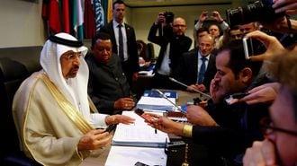 OPEC減産延長でも原油価格が上がらない理由
