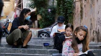 「疫病の記憶」を紡ぐイタリアと日本の教育差