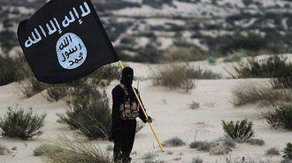 イスラム国は「間違った外交」から始まった