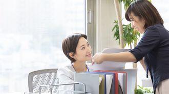 男女とも敬遠「女性管理職」への大いなる誤解