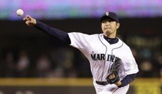 岩隈久志は、なぜメジャーに適応できたか