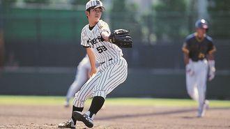 38歳、元阪神投手の公認会計士が悟った真実