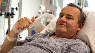 First Successful U.S. Penis Transplant Performed