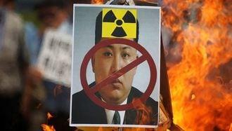 韓国大慌て、「まさか再び核実験を行うとは!」