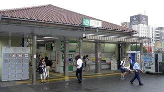 山手線「女性が快適な駅トイレ」ランキング