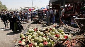 イラクでの「IS敗北」で米国が手に入れる果実