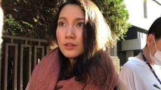 伊藤詩織さんと元TBS記者の裁判、始まる