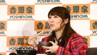 「吉牛」は、いつまで300円で食べられるのか