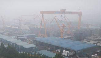 韓国大慌て、「製造業の凋落が止まらない!」