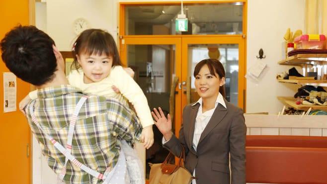 子どもが「問題児」になりにくい保育の神通力