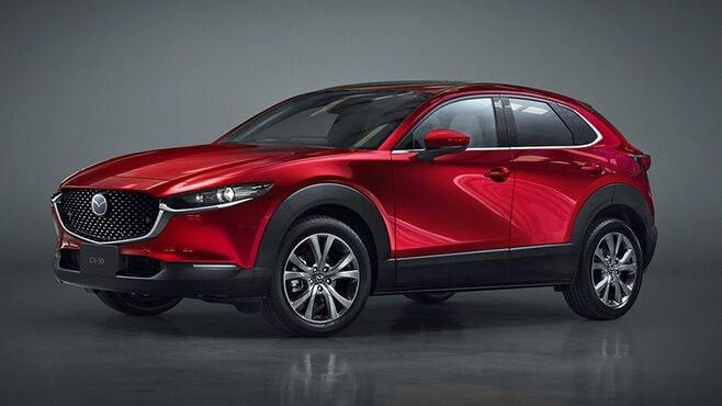 マツダ「CX-30」のデザインは、何が売りなのか